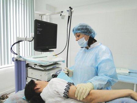 Колоноскопия где сделать