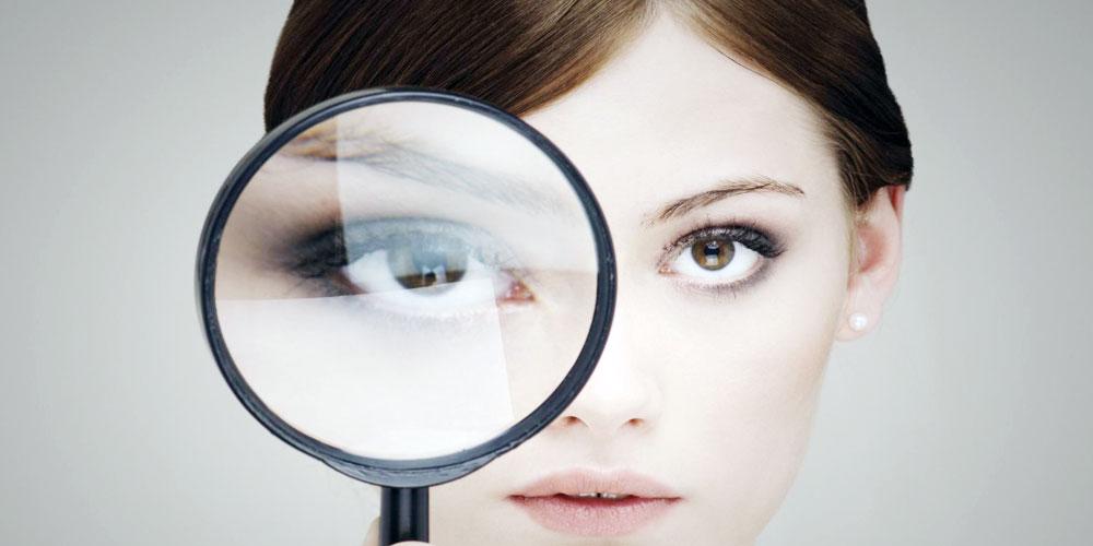 Естественные роды и плохое зрение