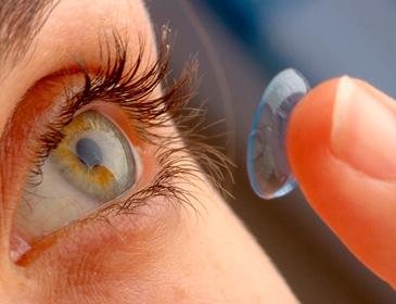 Причины восстановления зрения